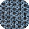 ゆがみ袋のための編むポリエステルレースのKinttedファブリック