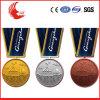 Выдвиженческое изготовленный на заказ золото металла/медаль серебра/бронзовых спортов
