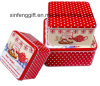 UK Cream Tea Tin Box
