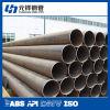 Tubo de caldera de presión inferior 168*5.5 para el equipo industrial