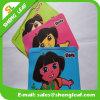PVC macio Eco-Friendly Placemat personalizado borracha