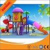 Bester Qualitätskind-im Freienspielplatz-im Freienspielplatz-Geräten-Plättchen