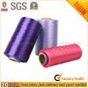 Hueco del color del hilado de polipropileno de fábrica