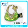 محرك فلاش USB مجوهرات حقيبة الشكل ( XST - U091 )
