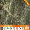 De groene Kleur verglaasde de Opgepoetste Marmeren Tegel van het Porselein (JM6607B)