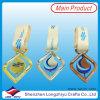 Cinghia personalizzata della medaglia di disegno