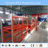 La Chine la meilleure qualité entièrement automatique machine à fabriquer des briques de bloc