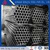 Пробка стали углерода ранга d ASTM A500 холодная сформированная сваренная