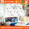 Papiers de mur italiens d'enfant de créateur pour la chambre à coucher