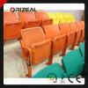 Asientos de estadio acolchado, asiento de estadio acolchado de tela para gimnasio Oz-3091