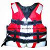 Gilet de sauvetage fait sur commande de mousse de gilet de sauvetage marin de la vente 2017 chaude