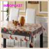 PVC Crystal Table Cloth para Wedding en Wholesale