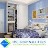 백색 파 유형 미닫이 문 옷장 모듈방식의 조립 주택 가구 옷장 (ZY 2041년)