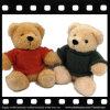 плюшевый медвежонок свитера малышей 25cm заполненный подарком