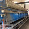 Equipo del tratamiento de aguas residuales del fango activado/prensa de desecación del lodo