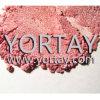 Polvo nacarado rosa claro de la perla del color cosmético del pigmento