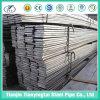 Barre de produit plat pour la construction