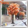 정원 훈장 플라스틱 가짜 인공적인 단풍나무