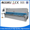 CNC Hydraulic Metal Sheet Cutter