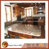 Кухня Table/Countertops мрамора/гранита высокого качества каменная
