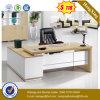 Neuer Eichen-Farben-klassischer Entwurfs-hölzerner leitende Stellung-Tisch (UL-MFC467)