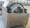 機械かブラシをかける機械を除去するビールガラスビンの洗濯機/ラベル