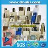 Niedrigster Preis PC u. Soncap Aluminiumprofil für Nigeria-Markt