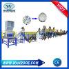 Bouteille en plastique d'animal familier de Pnqt réutilisant la machine à laver