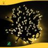 Solar jardín cadena LED luces decorativas de Navidad