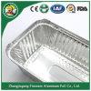 2018 de Nieuwe Container van de Aluminiumfolie van het Pakket van het Voedsel van de Goede Kwaliteit