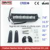 7.6Inch Тонкая светодиодная лампа бар для автомобилей/мотоциклов фара