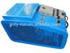 Compresor de aire de respiración del buceo con escafandra de la presión de Prbw12cnghigh