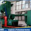 Vérin à gaz GPL Grenaillé Machines