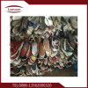 Secondhand обувь продается в удобной для Африки
