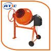 Misturador concreto portátil com bomba, máquina do misturador de cimento para a construção