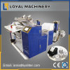 Aufschlitzende Maschine für thermisches Rollenpapier für Register