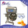 Mélangeur planétaire de mélange de préparation à base de crème/beurre/oeufs/lait avec 3 Betarers
