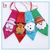 Noël d'accessoires d'usager ornemente la relation étroite de proue d'enfants de Noël