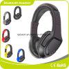 Auricular sin hilos estéreo material de Bluetooth del ABS colorido para el hombre/la señora