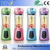 400 мл электрического питания Питание блендер белка вибрационное сито портативные пластиковые бутылки Joyshaker расширительного бачка