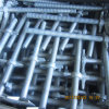 Fournisseur d'échafaudage de Zds Layher pour la construction