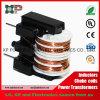 Alta impedenza alle bobine di bobina d'arresto applicabili di frequenza Ut20