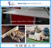 WPC erstellt Maschine, die WPC Wand ein Profil, die Maschine/konischen Doppelschraubenzieher herstellt