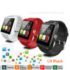 Low Price U8 Smart Watch Mobile Watch/ Bluetooth Mobile Watch