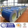 Prepainted гальванизированная стальная катушка, основная горячекатаная сталь свертывает спиралью строительные материалы
