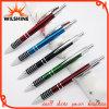 Crayon lecteur de bille en métal de promotion pour le poste de cadeau (BP0189A)