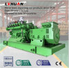 400kw de Generator van het gas/de Generator van Generato van het Aardgas van Fabriek