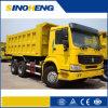Sinotruk HOWO 쓰레기꾼 트럭 Zz3257n3447A 팁 주는 사람 트럭