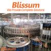 Автоматический завод воды соды бутылки любимчика заполняя (250ml-2250ml)