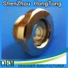 Mirilla de aceite de acero para compresores de refrigeración